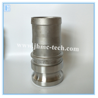 stainless steel Quick Coupler Type E
