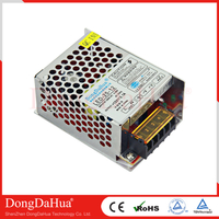 LED Series 25W LED Power Supply