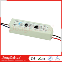 PF Series 36W LED Power Supply