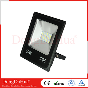 CF-HV Series 50W LED Flood Light