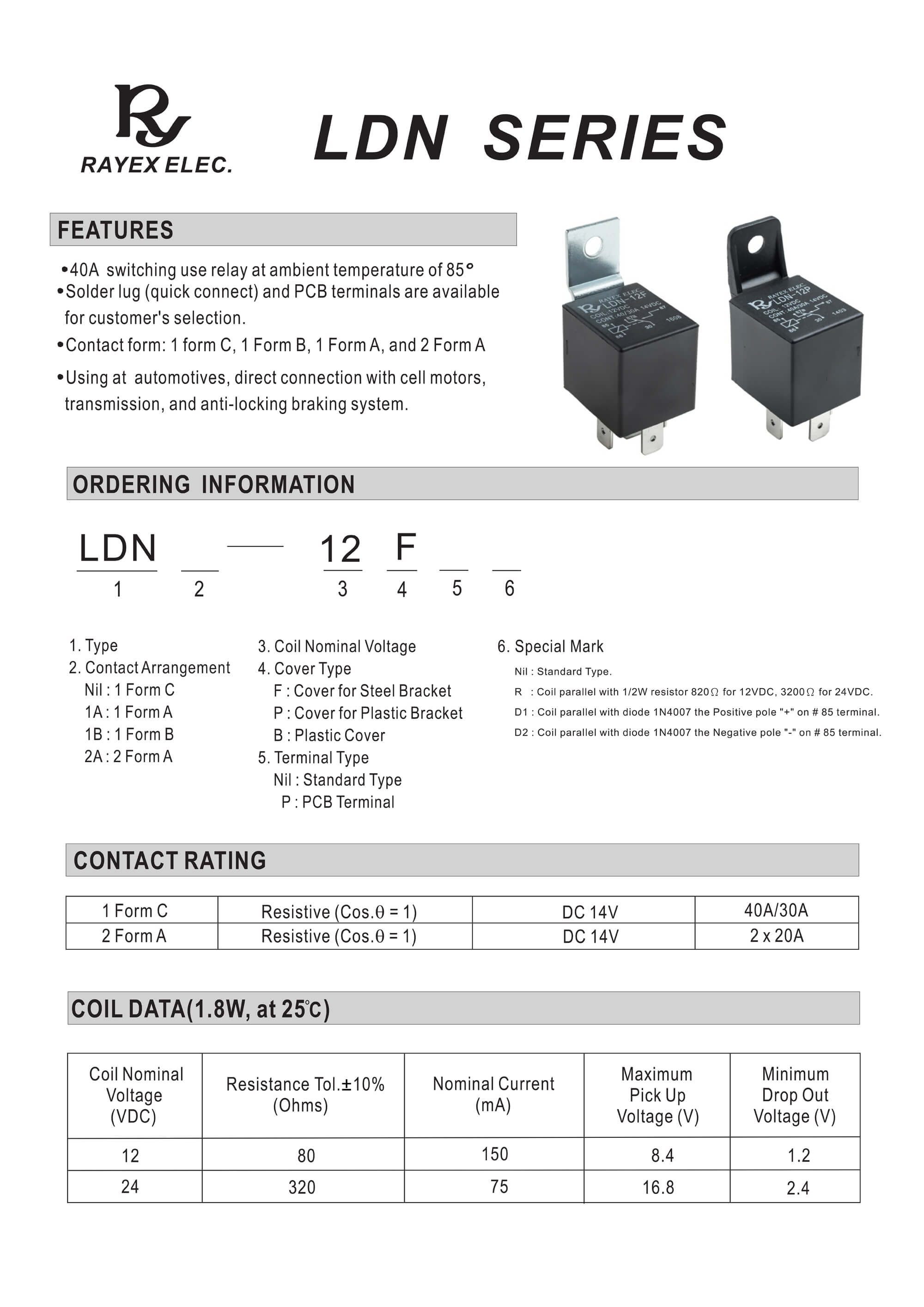 Fancy Relay Terminal Frieze Best Images for wiring diagram