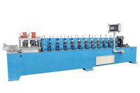V struct roll forming machine (newly upgraded)