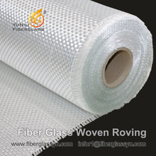 Direct Sale E-glass Fiber Glass Woven Roving In Panama
