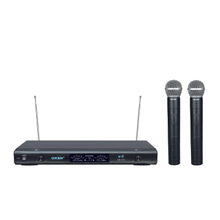 SN-510 high quality vhf wireless microphone