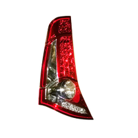 HC-B-2450-4 MARCO POLO G7 REAR LAMP CHROME