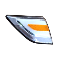 HC-B-24025-1 BUS FRONT DECORATION LAMP FOR MARCOPOLO G7