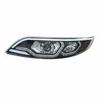 HC-B-1601 Auto Bus Parts COMBINATION HEAD LAMP FOR COMIL