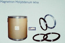 high purity 99.95% molybdenum wire spray molybdenum wires