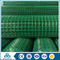 4x4 hot-dipped 13mm x 25mm hole galvanized welded wire mesh fence panels in 6 gauge
