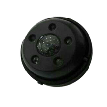 HC-B-12341 UNVERISAL SINGLE ROUND LED WIND OUTLET DIA 70mm
