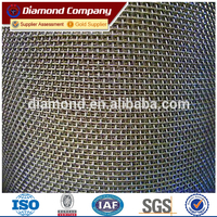 Factory price 80 micron stainless steel wire filter mesh