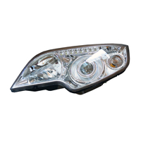 HC-B-1161 Bus Auto Parts bus headlamp for Jac Dongfeng