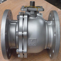 The advantages of two-piece ball valves
