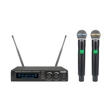SN-2100 UHF fix frequency wireless microphone for teaching