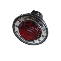 HC-B-5138 wholesale led lamp 12v/ 24v diameter 60mm clearance lamp bus side marker lights