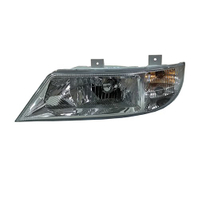 HC-B-1234 BUS 24V HEAD LAMP 530*162