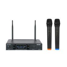 SN-M42 VHF wireless microphone