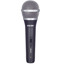DM-223 metal dynamic wired microphone