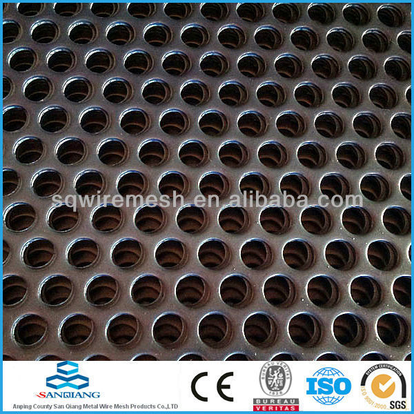 Steel 304 Perforated Metal Plates/Perforated Metal Mesh/Perforated Metal Sheets