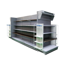 Wholesale Heavy Duty Goods Storage Shelf for Supermarket