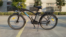 26 inch mtb electric mountain bike