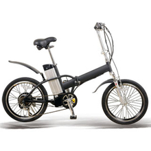 man mini foldable electric bike
