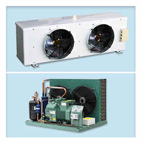 home-main product(Refrigeration Equipment )