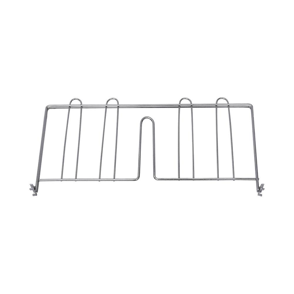 Galvanized Powder Coat Welded Steel Rack Wire Shelving from China ...