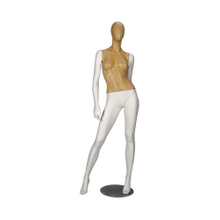 Cheap Price Wholesale Plastic Mannequin for Window Display