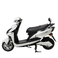 Latest Wholesale Powerful Motor Scooter Waterproof Motorcycle for Audlt
