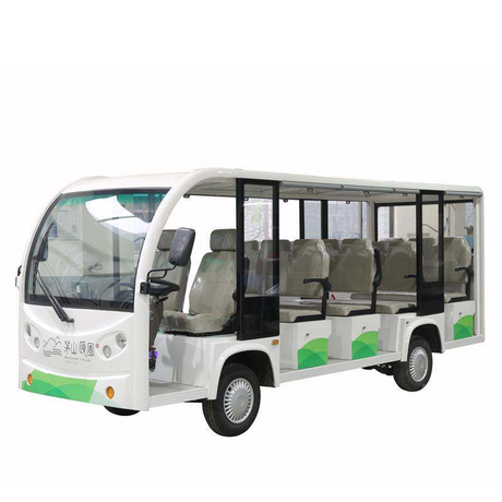 electric city bus for sale