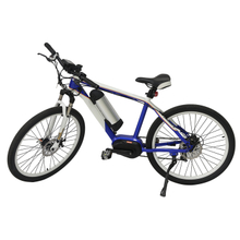 2017 central motor electric bike 250w 8 fun central drive electric bicycle