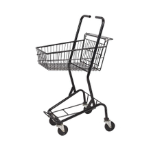 Guaranteed Quality Plastic Basket Load Basket Shopping Trolley