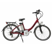 Hot Sale 250W Wholesale Electric City Bike