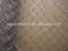 Anping Chain Link mesh mesh with galvanized coated