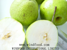 Canned Pears (Dangshan pear)