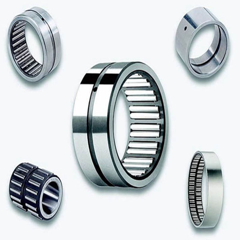 Axial Needle Roller Bearing With Centring Spigot On the Bearing Washer