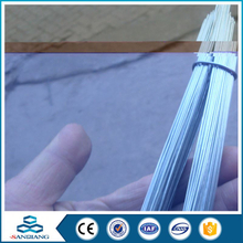 galvanized cheap black iron wire for bailing supplier