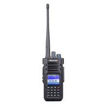 Long range 10W VHF UHF DMR RADIO HD1 IP67 Waterproof DMR Walkie Talkie