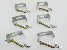 Stainless Steel Sink Hardware