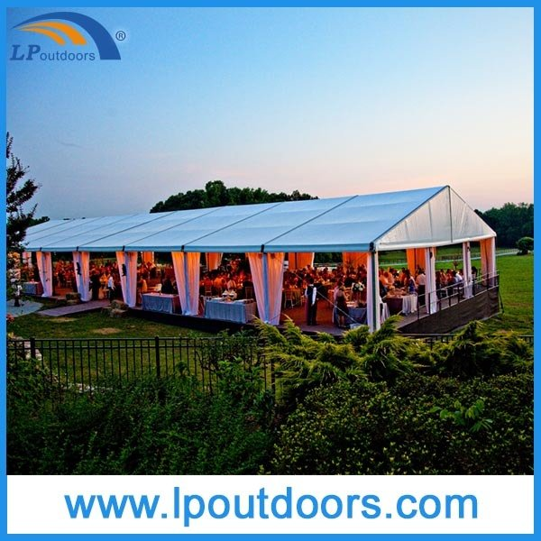Middle Aluminum Wedding Party Event Tent