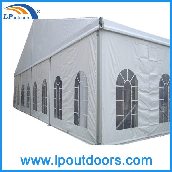 Outdoor Luxury Aluminum Party Marquee Wedding Tent for Event