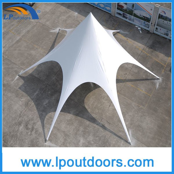 Hot Sale Outdoor High Quality Marquee Party Tent in Different Style for Event