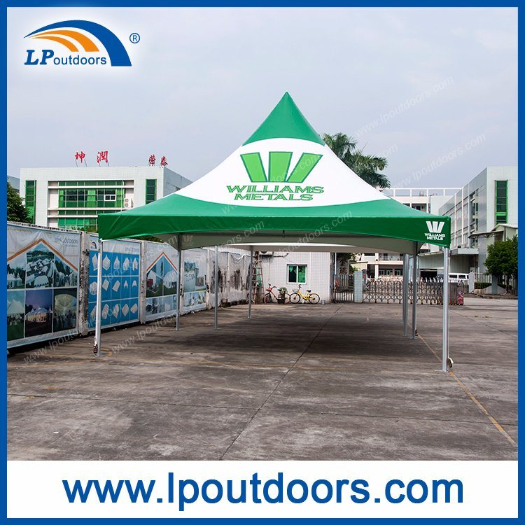 20X20' Outdoor Customs Printing Canopy Aluminum Frame Tent for Sale