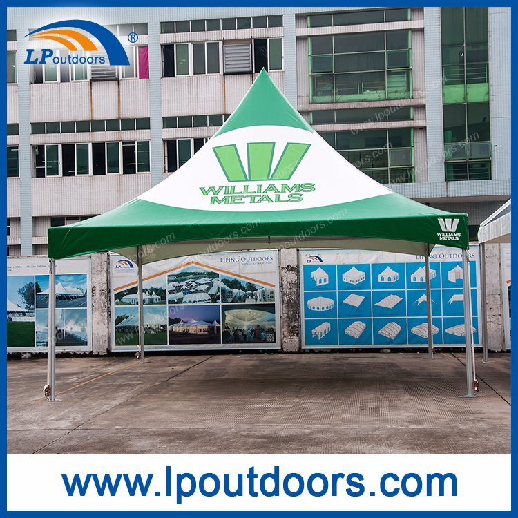 20X20′ Outdoor Printing Logo Display Gazebo Tent