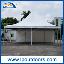 9X9m Luxury Mixed Wedding Pagoda Marquee Tents for Event