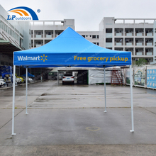 Outdoor Pop Up Folding Gazebo Roof Top Party Event Tent For Sale