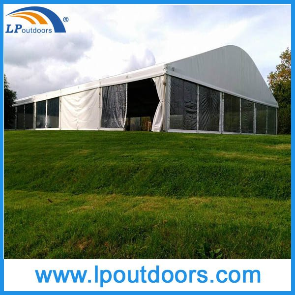 Outdoor Luxury Dome Marquee Party Tent for Sale