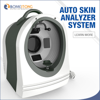 Skin Scanner Machine China Manufacturer