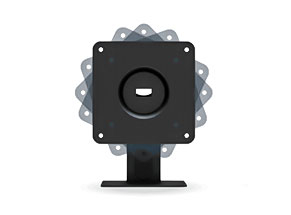 IPA-1 Rotating 360 And Tilting IPAD Tablet Mount